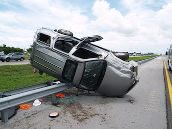 Tire & Rollover Accidents