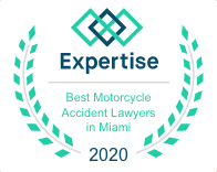 Expertise Best Motorcycle Accident Lawyers in Miami 2020